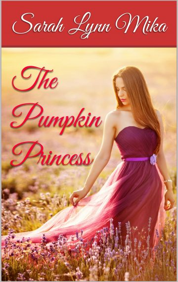 The Pumpkin Princess (Novella 2)
