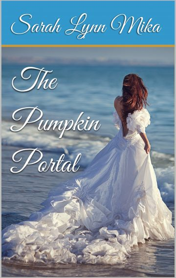 The Pumpkin Portal (Book 3)
