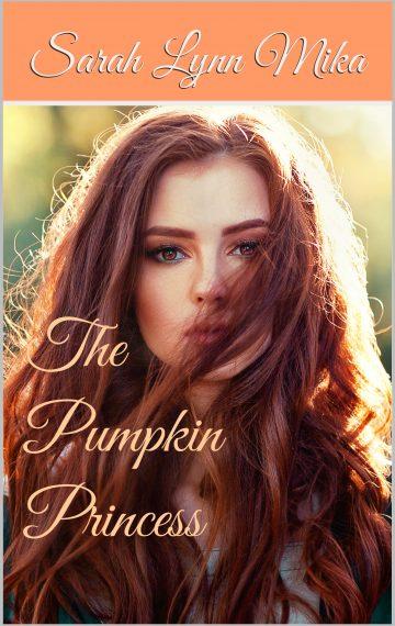 The Pumpkin Princess (Novella 2)