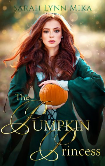 The Pumpkin Princess (Book 2)